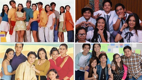 Unforgettable Kapamilya barkada series that we all loved through the years