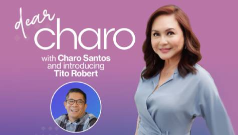 """Charo leads inspiring conversations in new FYE show """"Dear Charo"""""""