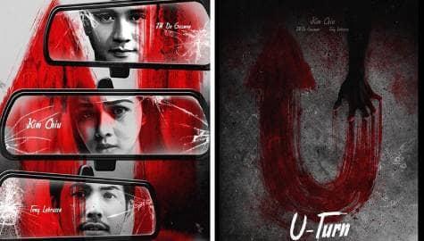 Kim Chiu, JM de Guzman, Tony Labrusca topbill Star Cinema's new movie, 'U-Turn'
