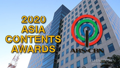 ABS-CBN honored with Lifetime Achievement Award at the Asia Content Awards