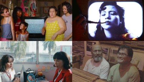 The Ultimate Cinemalaya Watchlist: A Film to Stream Everyday!