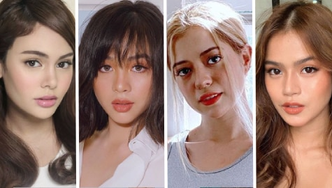 Kapamilya Snaps: Amusing revelations of Kapamilya female celebs about themselves in Celebrity Slambook!
