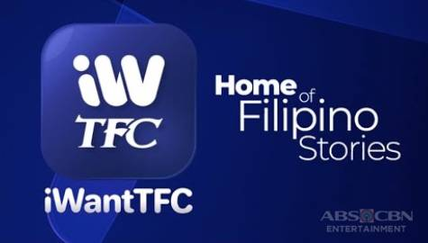 "ABS-CBN launches new ""iWantTFC"" streaming service for Filipinos worldwide"
