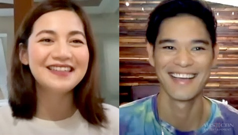 Jay-R and Kyla share their could-have-been 'love story' and life lessons, prank calls Kris Lawrence