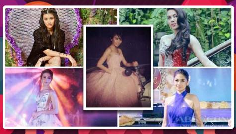Kapamilya Snaps: Stunning and gorgeous female stars celebrating their 18th birthdays