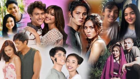 Kapamilya Spotlight: Best acting performances of Kapamilya loveteams in teleseryes