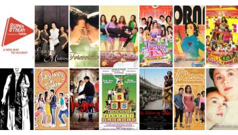 ABS-CBN offers free marathon viewing of blockbuster movies, teleseryes via YouTube Super Stream