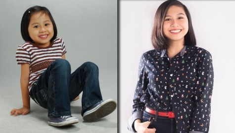 'Bulilit' No More! Catch up with Cha-Cha Canete as she talks about her new Christmas single