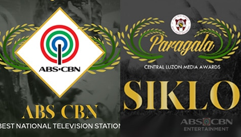 ABS-CBN wins 7th Best TV Station Award in 2020 Paragala Central Luzon Media Awards