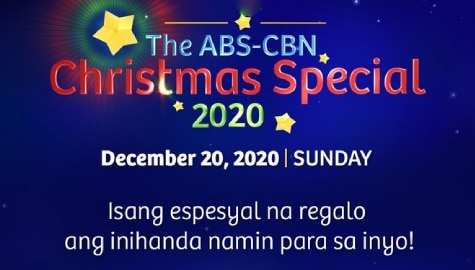 ABS-CBN to raise funds for typhoon victims with multiplatform Christmas Special