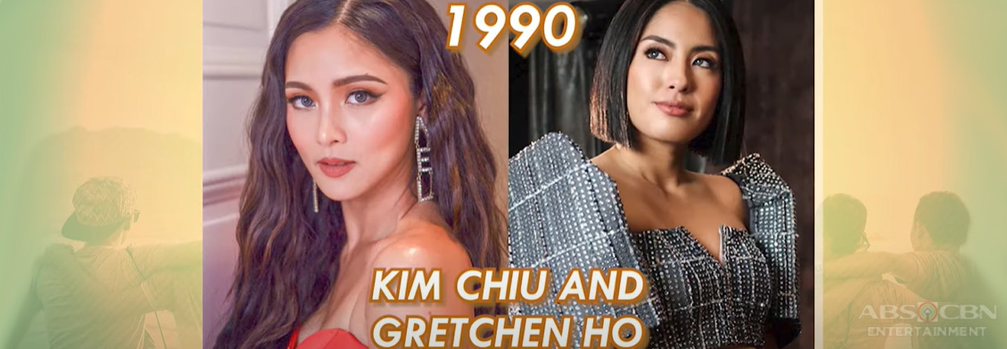Find out which Kapamilya stars share the same birth year!