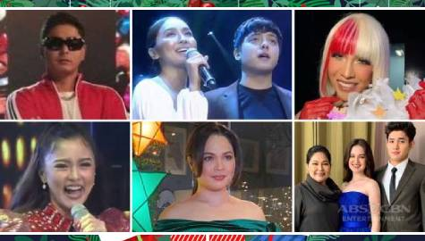 HIGHLIGHTS: Ikaw Ang Liwanag at Ligaya: The ABS-CBN Christmas Special 2020
