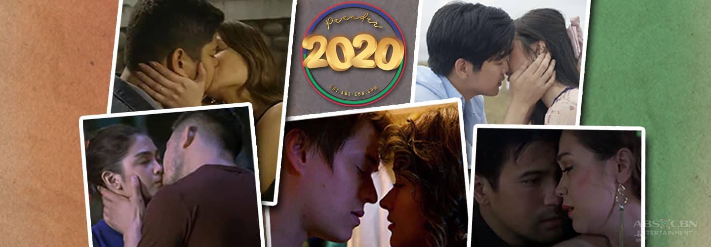 PAANDAR 2020: 10 hottest teleserye kissing scenes
