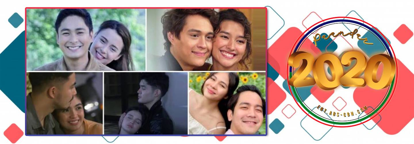 PAANDAR 2020: The most kilig teleserye scenes that truly made our hearts flutter!