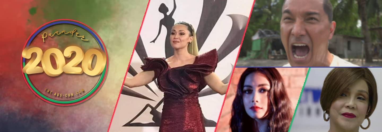 PAANDAR 2020: 8 ultimate comebacks of teleserye characters that shocked the nation