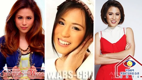 Toni Gonzaga and her rom-com expertise