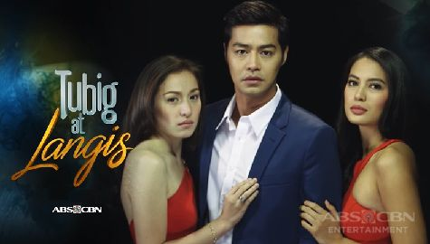 """Tubig at Langis"" back on ABS-CBN"