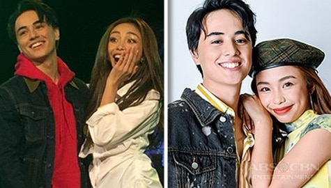 MayWard compatibility test in Jinx Challenge