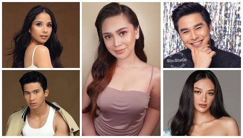 College courses of 5 Kapamilya stars that you didn't know about