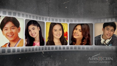 'Paano ka na-discover?' Kapamilya stars share how they made it to showbiz