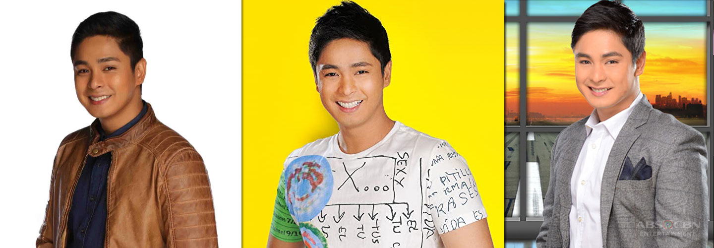 The other side of Coco Martin