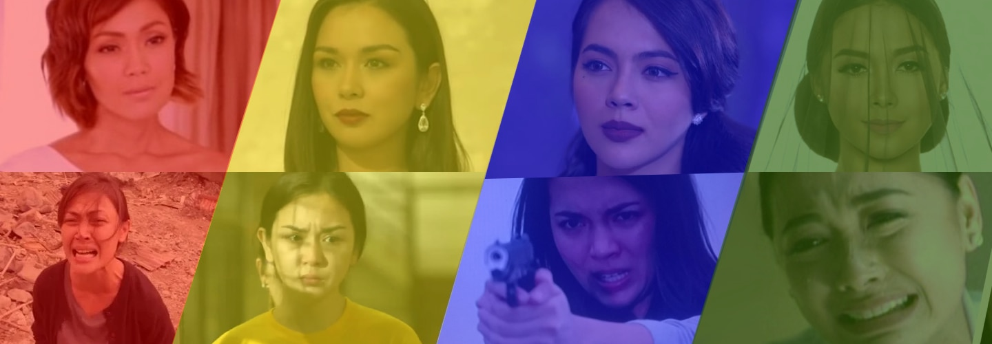 Maligned, maltreated teleserye characters who stood up and fought back