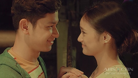 "KarJon are best-friends-turned-lovers in iWant's ""Ampalaya Chronicles"""