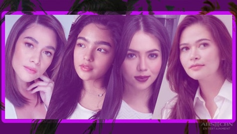 Surprising real names of Kapamilya celebs that will blow your mind