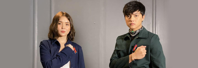 Kathryn Bernardo and Daniel Padilla lead Kapamilya tribute video for Filipinos