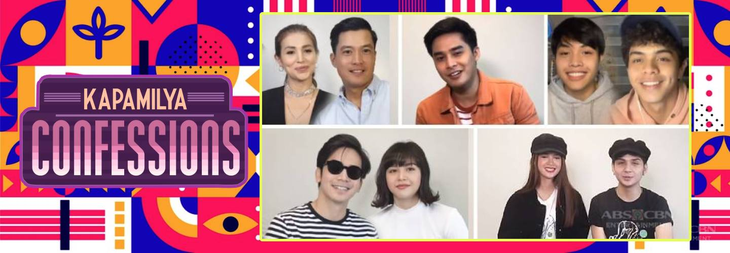 Top 5 most viewed Kapamilya Confessions guestings that delighted us in 2020!