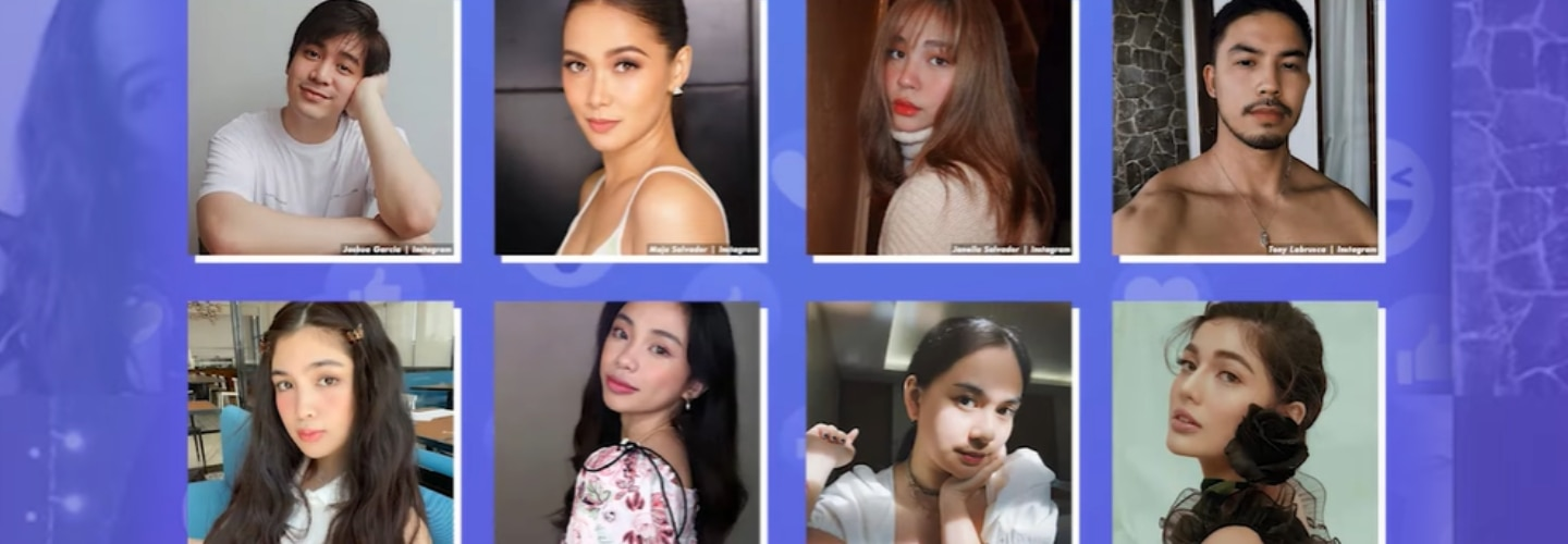 Kapamilya Snaps: Stars boldly reveal the truth behind what fans think about them