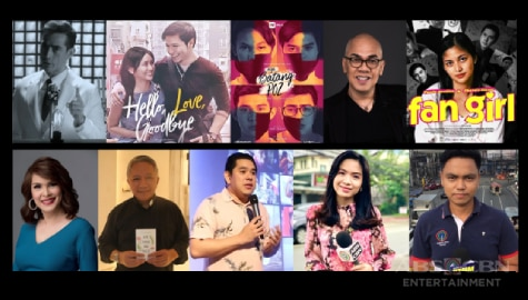 ABS-CBN finishes strong in 2020 with Awards Haul