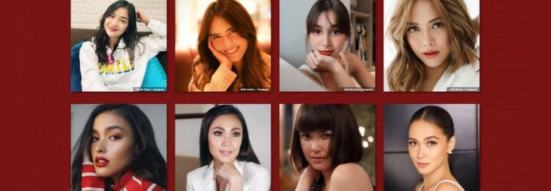 Kapamilya Snaps: Actresses who were kontrabidas first before becoming bidas