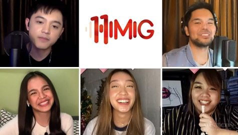 Zephanie, Jeremy, FANA, JMKO, Kiss N Tell tease about the 11th Himig Handog entries