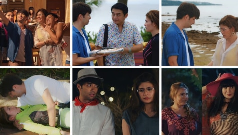 "Jorox chemistry and good vibes get viewers hooked on hooked on ""Hoy, Love You!"" on iWantTFC"