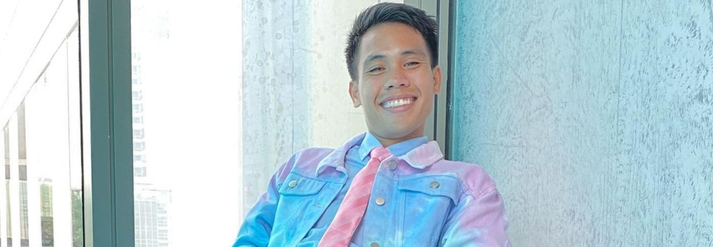 Yamyam Gucong reveals his firsts and lasts, answers fan questions
