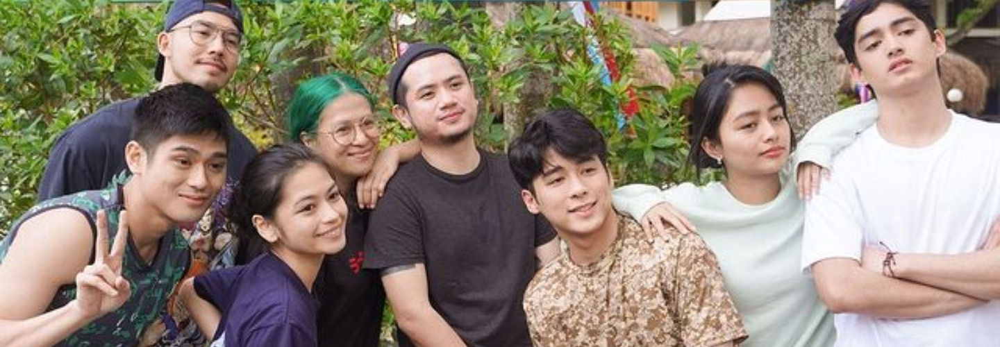 """Hotspot: JC, Markus, Gillian, Migs give witty clapbacks to bashers in """"Use It Challenge"""""""