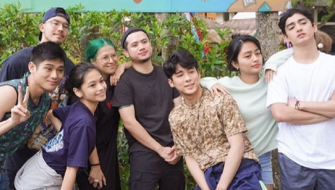 "Hotspot: JC, Markus, Gillian, Migs give witty clapbacks to bashers in ""Use It Challenge"""
