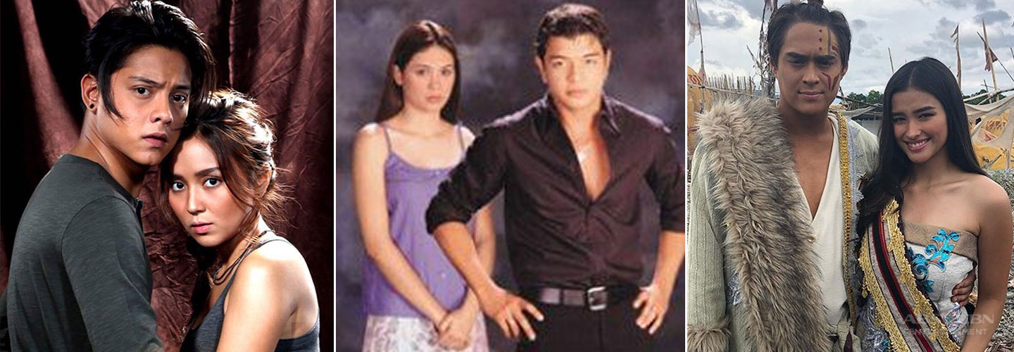Kapamilya Snaps: Teleserye couples who prove that true love is powerful through thick and thin