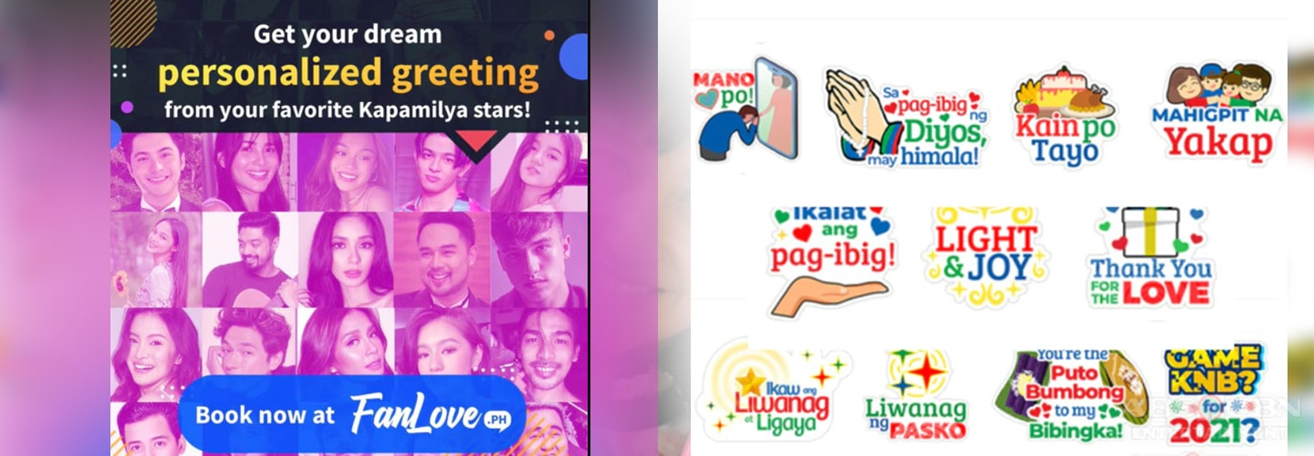 5 simple ways to show your Kapamilya that you care