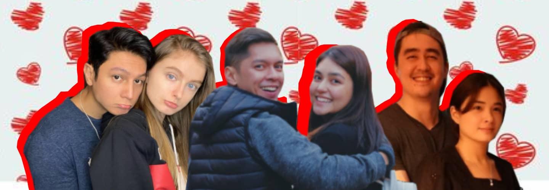 Kapamilya Snaps: 15 celebs who found true love outside of showbiz