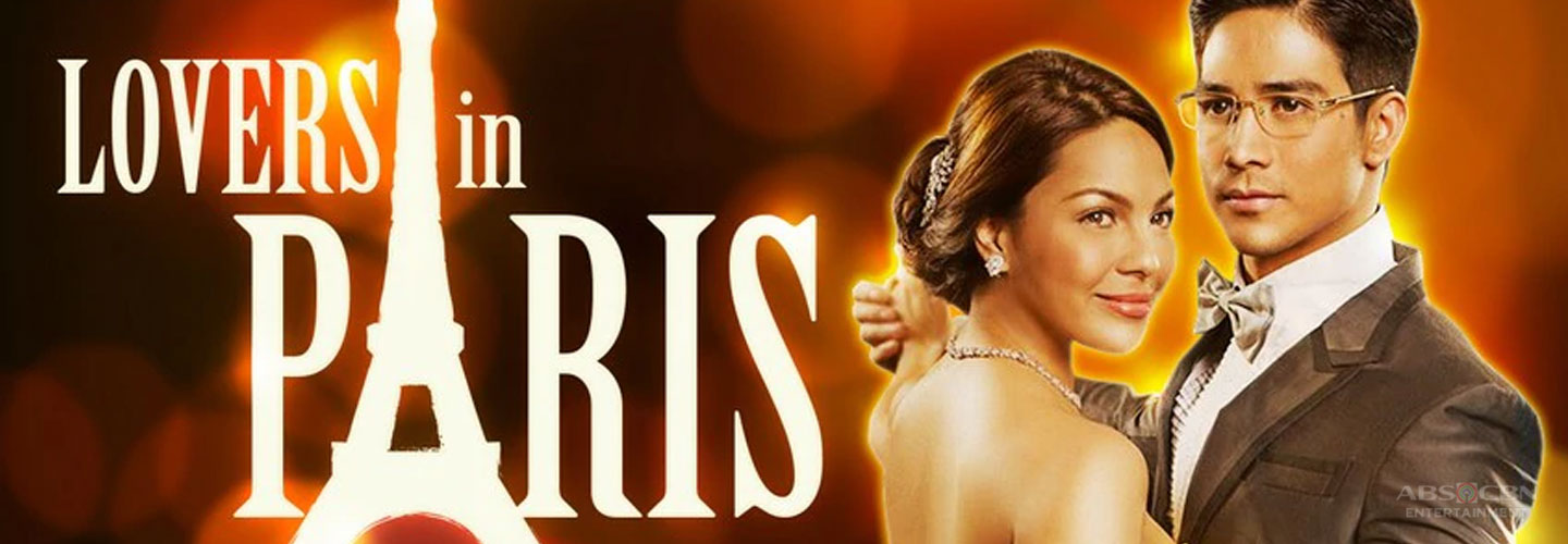 "Relive the passion and warmth this Feb-Ibig with Piolo and KC's ""Lovers in Paris"" on YouTube"