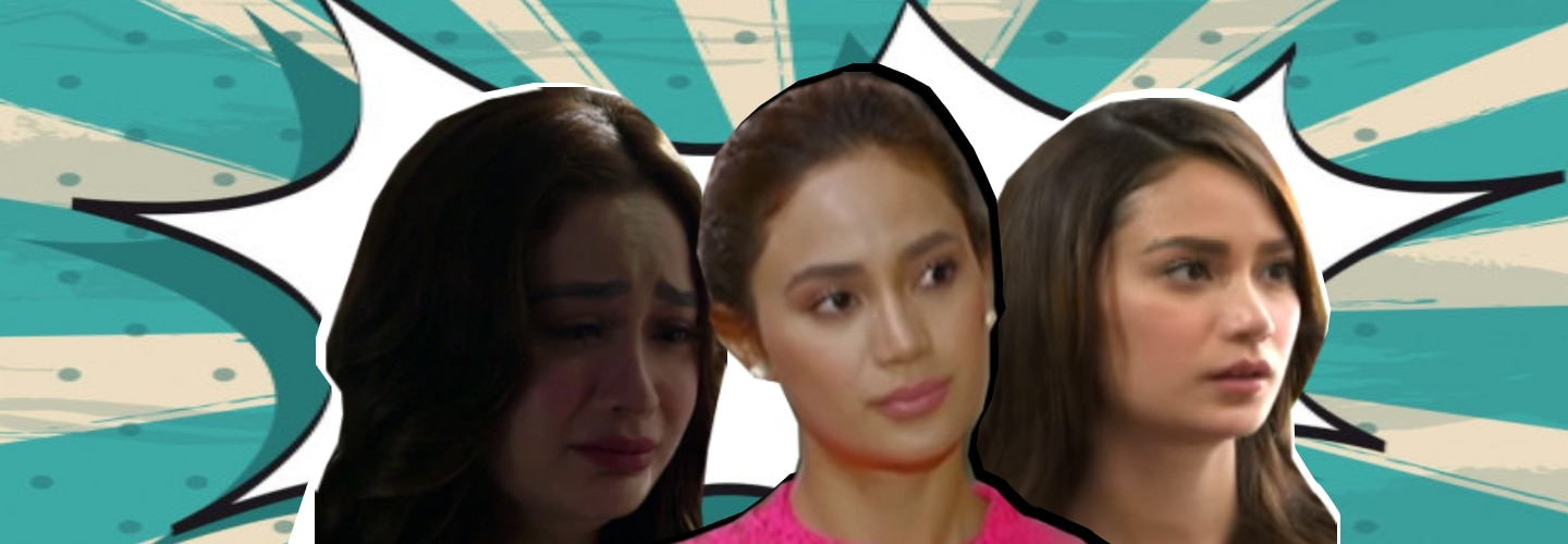 Talent and versatility shine in these riveting performances of Arci Muñoz