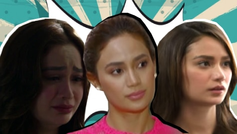 Talent and versatility shine in these riveting performances of Arci Muñoz Thumbnail