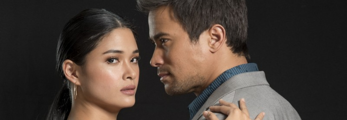 Yam Concepcion and Sam Milby read and react to 'gigil' comments about their past roles in Halik