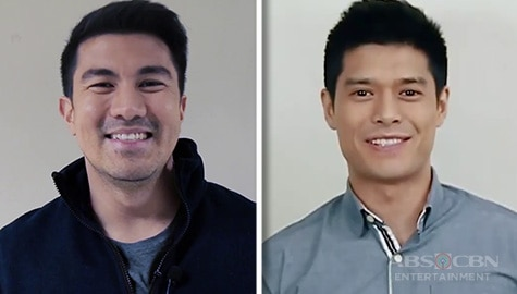 Luis Manzano and JC De Vera spread fun and 'pogi' vibes, react to netizens comments  Image Thumbnail