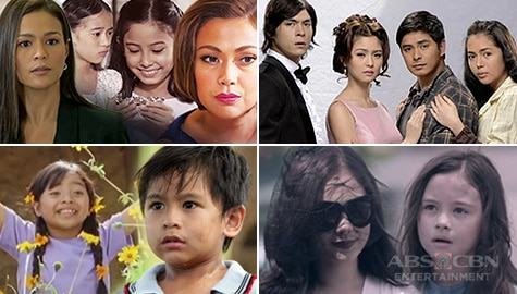 """Kapamilya Snaps: Teleseryes that took interesting, remarkable """"time leaps"""" to expand narratives"""