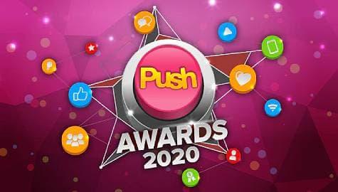 6th PUSH Awards honors inspiring digital stars