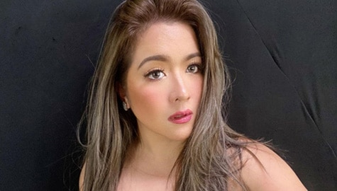 Angeline Quinto gets creative in the Sing the Situation Challenge