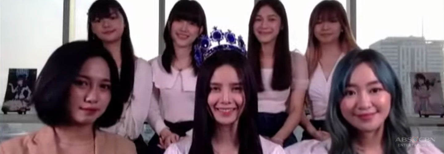 Bond with MNL48 as they talk about their secrets, dream collabs, and more